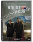 HOUSE OF CARDS ΠΕΡΙΟΔΟΣ 3